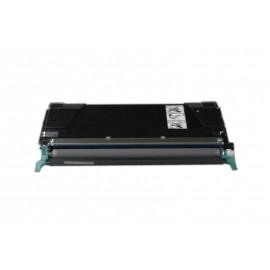 Lexmark C522 • C530 toner   črn 8.000 strani