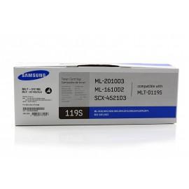 Original Samsung 119S toner | Samsung MLT-D119S črn 3.000 stran