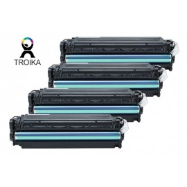 HP 312A toner | HP CF380X | HP CF381A | HP CF382A | HP CF383A kompet tonerjev