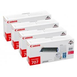 Canon 707 toner ORIGINAL | Canon LBP5000 komplet tonerjev