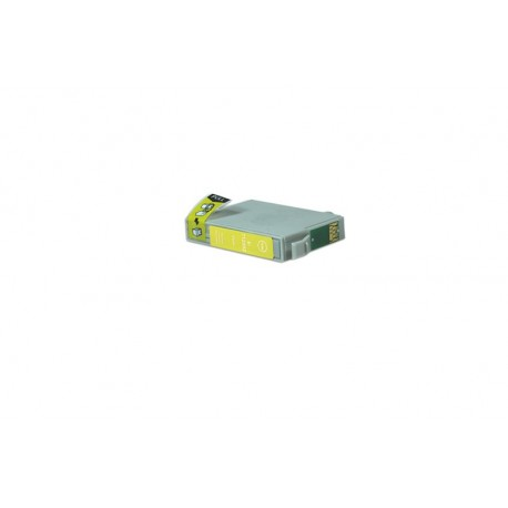 Kartuša Epson T0714 Yellow 14 ml
